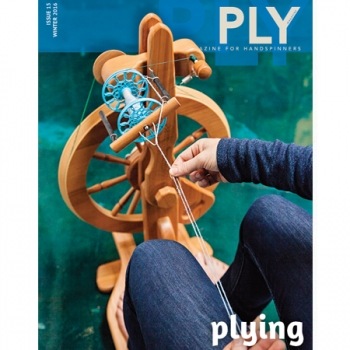 15 (Plying Issue) Winter 2016