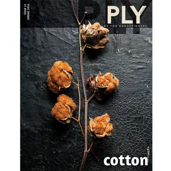 12 (Cotton Issue) Frühling 2016