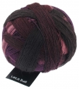 Lace ball Brombeere
