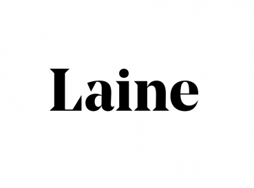 Subscription for 4 issues of Laine Magazine