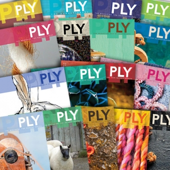 PLY Magazine - Subscription (4 Issues)