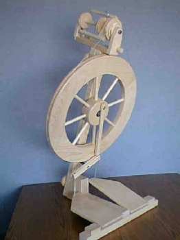Lendrum Spinningwheel