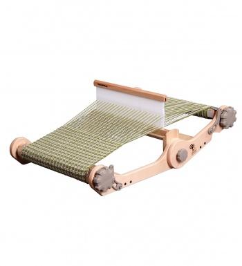 Spinnertundgewollt Ashford Knitters Loom Von 30cm 12 Bis 70cm