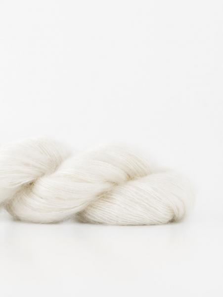 Silk Cloud - Ivory