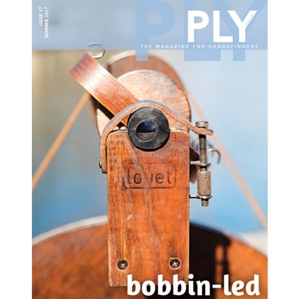17 (Bobbin-led Issue) Summer 2017