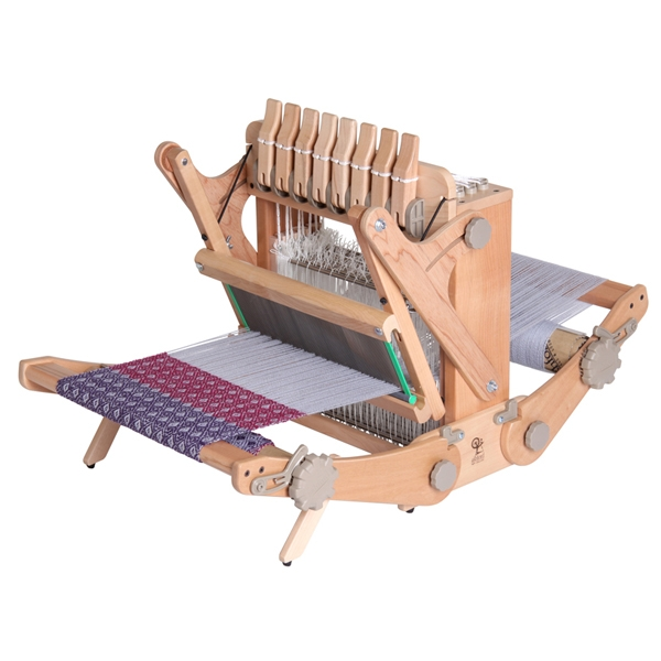 "Ashford Katie Table Loom 8 Shaft 30cm / 12"" with Carry Bag"